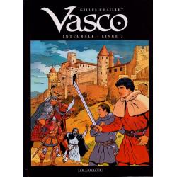 Vasco (Intégrale) - Intégrale - Livre 3