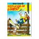 Lucky Luke - Tome 4 - Sous le ciel de l'Ouest