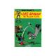 Lucky Luke - Tome 19 - Les rivaux de Painful Gulch