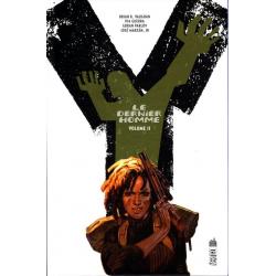 Y le dernier homme (Urban Comics) - Tome 2 - Volume II