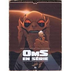 OmS en série - Tome 2 - L'exom