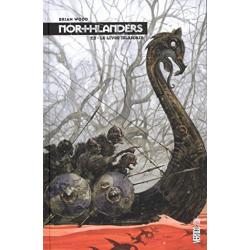 Northlanders (Urban comics) - Tome 2 - Le livre islandais