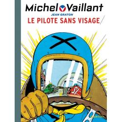 Michel Vaillant (Dupuis) - Tome 2 - Le pilote sans visage