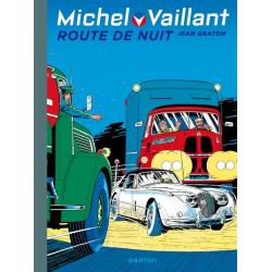 Michel Vaillant (Dupuis) - Tome 4 - Route de nuit