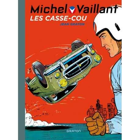 Michel Vaillant (Dupuis) - Tome 7 - Les casse-cou