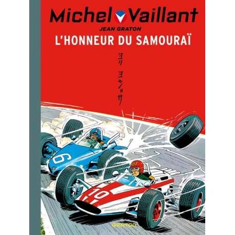Michel Vaillant (Dupuis) - Tome 10 - L'honneur du samouraï