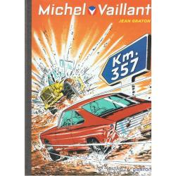 Michel Vaillant (Dupuis) - Tome 16 - Km. 357