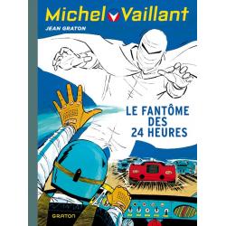 Michel Vaillant (Dupuis) - Tome 17 - Le fantôme des 24 heures