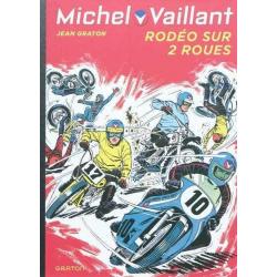 Michel Vaillant (Dupuis) - Tome 20 - Rodéo sur 2 roues