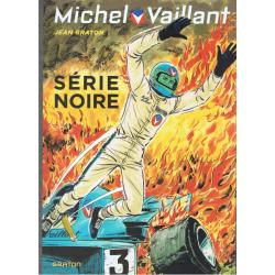 Michel Vaillant (Dupuis) - Tome 23 - série noire