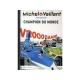 Michel Vaillant (Dupuis) - Tome 26 - Champion du monde