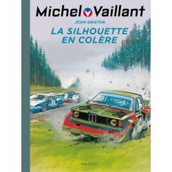 Michel Vaillant (Dupuis) - Tome 33 - La silhouette en colère