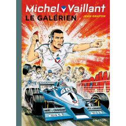 Michel Vaillant (Dupuis) - Tome 35 - Le galérien