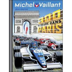 Michel Vaillant (Dupuis) - Tome 42 - 300 à l'heure dans Paris