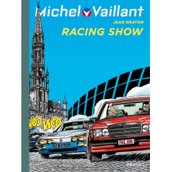 Michel Vaillant (Dupuis) - Tome 46 - Racing show
