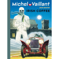 Michel Vaillant (Dupuis) - Tome 48 - Irish coffee