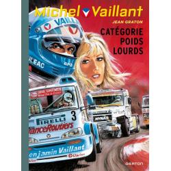 Michel Vaillant (Dupuis) - Tome 49 - Catégorie poids-lourds