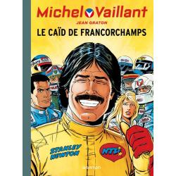 Michel Vaillant (Dupuis) - Tome 51 - La caïd de Francorchamps