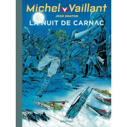 Michel Vaillant (Dupuis) - Tome 53 - La nuit de Carnac