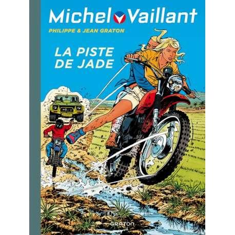 Michel Vaillant (Dupuis) - Tome 57 - La piste de jade