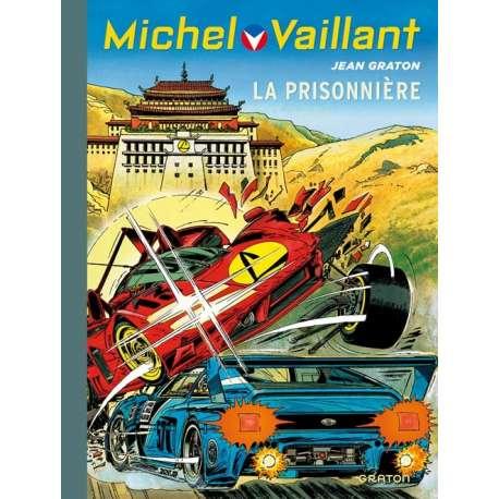 Michel Vaillant (Dupuis) - Tome 59 - La prisonnière