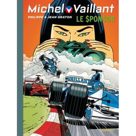 Michel Vaillant (Dupuis) - Tome 62 - Le sponsor