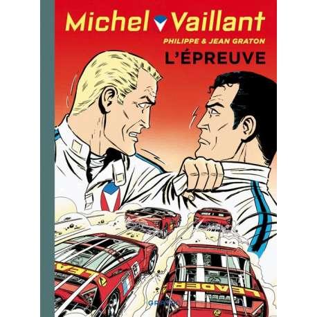 Michel Vaillant (Dupuis) - Tome 65 - L'épeuvre