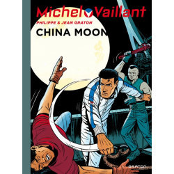 Michel Vaillant (Dupuis) - Tome 68 - China moon