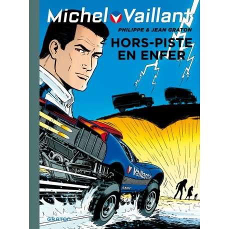 Michel Vaillant (Dupuis) - Tome 69 - Hors piste en enfer