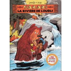Yakari - Tome 15 - La rivière de l'oubli