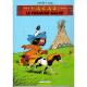Yakari - Tome 16 - Le premier galop
