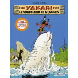 Yakari - Tome 21 - Le souffleur de nuages