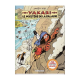 Yakari - Tome 25 - Le mystère de la falaise
