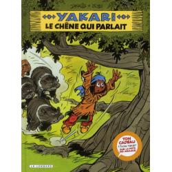 Yakari - Tome 28 - Le chêne qui parlait
