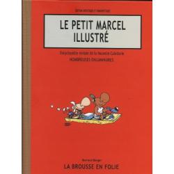 Brousse en folie (La) - Le petit Marcel illustré