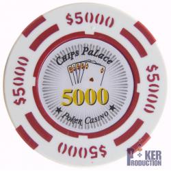CHIPS PALACE 5 000$