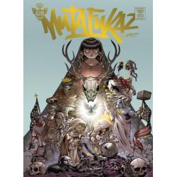 Mutafukaz - Tome 5 - V