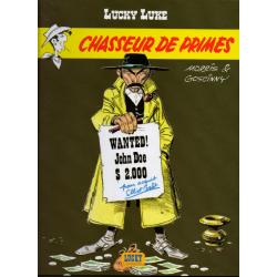 Lucky Luke - Tome 39 - Chasseur de primes