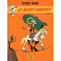 Lucky Luke - Tome 48 - Le bandit manchot
