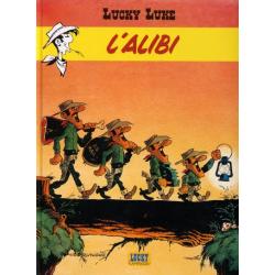 Lucky Luke - Tome 58 - L'alibi