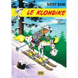 Lucky Luke - Tome 65 - Le Klondike