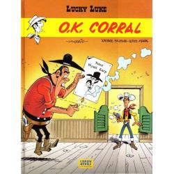 Lucky Luke - Tome 66 - O.K. Corral