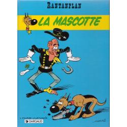 Rantanplan - Tome 1 - La mascotte
