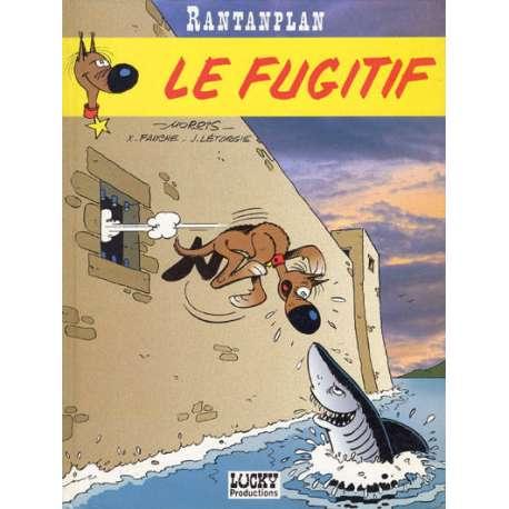 Rantanplan - Tome 7 - Le Fugitif