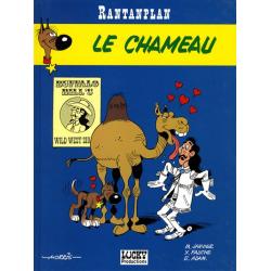 Rantanplan - Tome 11 - Le chameau