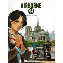 Airborne 44 - Tome 4 - Destins croisés