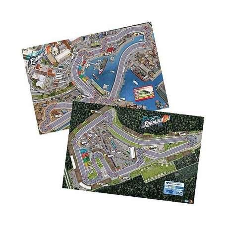 Formula D - Circuits Hockenheim / Valence