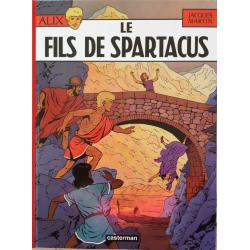 Alix - Tome 12 - Le fils de Spartacus