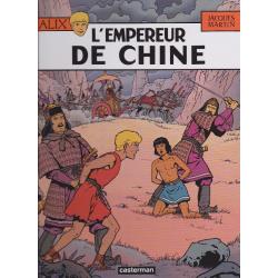 Alix - Tome 17 - L'empereur de Chine