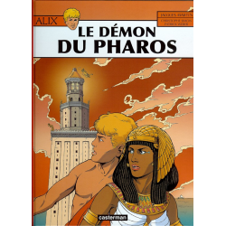 Alix - Tome 27 - Le Démon du Pharos